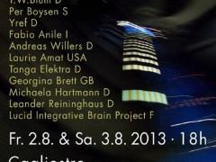 berlin live-looping fest